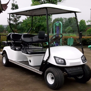 Xe 4 chỗ Golf Car Covers Club Car