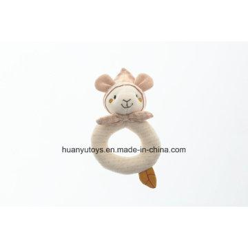 Baby Gift Set-Pelúcia Toy-Organic Colletion algodão