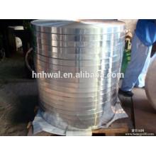 1100 1050 1060 1070 1200 H12 / O / H14 / H16 / H18 Bande d'aluminium / bande / bande pour filtre à air