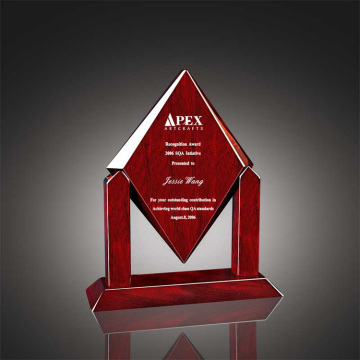 Gratis apex clear acryl trofee awards