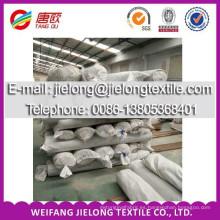 Tejido de sarga teñido grueso de algodón Tejido de sarga 100% algodón Tejido de sarga de algodón 100