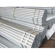 Carbon Q345b Round Steel Pipe
