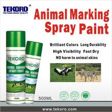Tekoro Long-Ending Animal Marker Paint