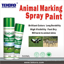 Tekoro No Harm Marking Paint for Sheep