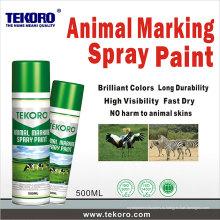 Tekoro No Harm маркирующая краска для овец