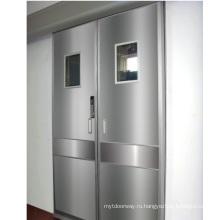 Усовершенствованный синхронный зубчатый ремень Автоматический дверной привод