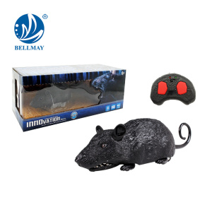 Hot toy infrared remote control rc mouse for children