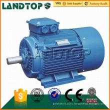 Се три фазы переменного тока алюминиевый корпус У2-132М-4 Электрический мотор