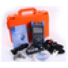 Волоконно-оптический инструмент, ручной мини-рефлектометр Цена, ладонь Оптический волоконно-оптический кабель AV6416