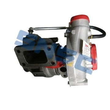 HX50w Sinotruk Turbocharger VG2600118895