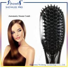 Mch calentador LCD Digital Hair Straightener