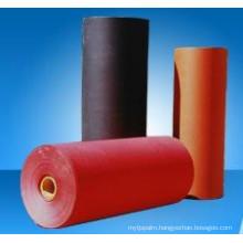Manufacturer Vulcanized Red Fiber Sheet /High Temp Insulation Vulcanized Fibre Sheet Fiber Sheet Material/Insulation Red Color Vulcanized Fibre Sheet for Electr