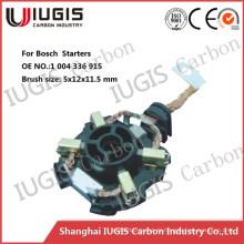 Brush Holder Assy for Car Starter Parts OE No. 1 004 336 915
