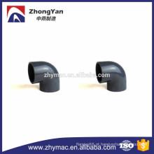 Cotovelo de aço carbono de 90 graus schxs de 2 polegadas