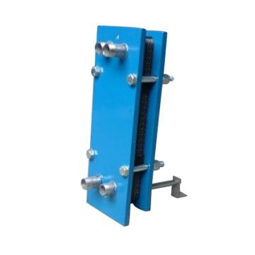 Equipo de transferencia de calor, intercambiador de calor de placas M3