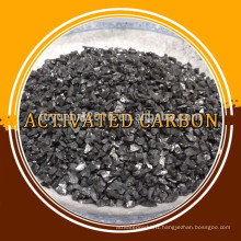 High quality anthracite filter media for industry reducing agent