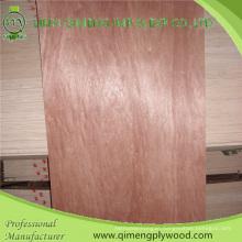 3′x6′, 3′x7′, 3′x8′ Bintangor Door Skin Plywood with Poplar Core