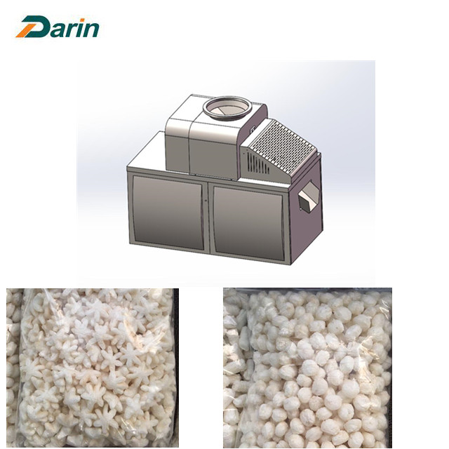 Air Puffing Machine