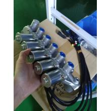 Оригинальные запчасти PC200 PC200-8 Соленоидный клапан 20y-60-41621