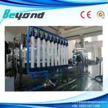 Système RO de traitement de l'eau purifiée à l'eau potable