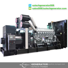 Japan 1600KW 2000KVA Mitsubishi-Motor Dieselgenerator