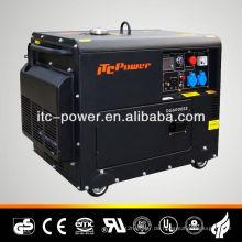 5kw geräuscharm Diesel Generator