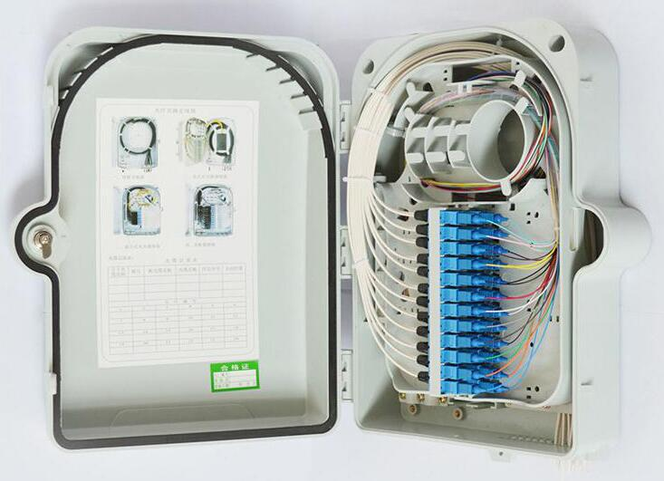 Gpon Fiber Distribution Box