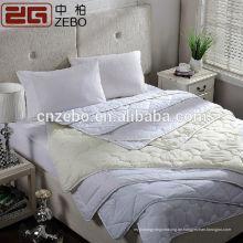 Heiße verkaufende Qualität Guangzhou-Lieferanten-Großhandelspreis-Preis-Matratzen-Abdeckung