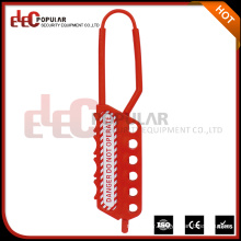 Elecpopular Most Popular Products Scalability Insulation Hasp Lock Safety Lockout Hasp
