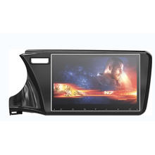 Yessun 10.2 Inch Android Car DVD GPS for Honda City 2015