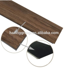 Hot sale click vinyl flooring pvc flooring planks