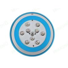 Resin filled Stainless steel LED Pool Lighting