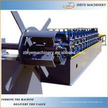 Máquina de formação de cilindros