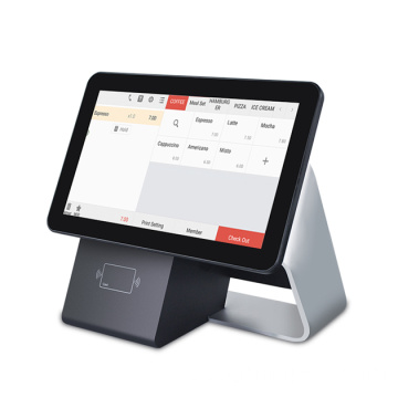 Kassensystem Touch Monitor