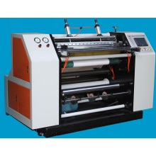 Sym-900 Automatic Fax Paper / Papel ATM Rebobinamento Slitting Machine