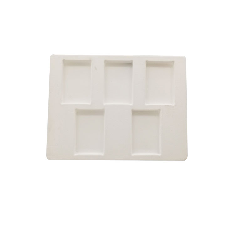 Blister Flocking Tray