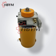 Manual Original Grease Pump Untuk Trailer Truck Pump