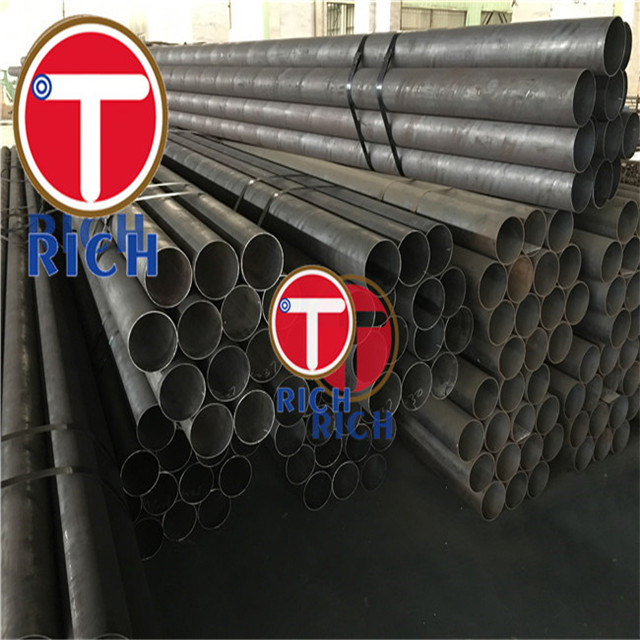 Fuel Injection Cold Drawn Pipe