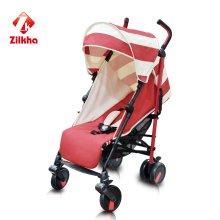 Poussette bébé avec cadre et siège
