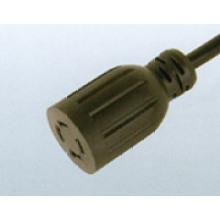 USA UL Netzkabel 20A/250V