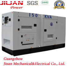 150kVA Silent Power Generatori Di Corrente Diesel Usita