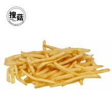 healthy food sweet potato chips