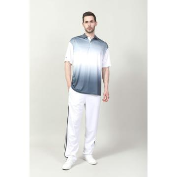 QUICK DRY GOLF POLO SHIRT FÜR HERREN
