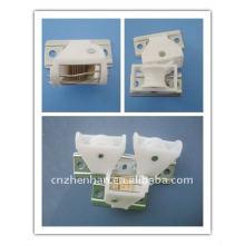 Schnurriemenscheibe und Schnurverschluss-Bambus-Blindkomponenten
