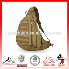 Sac à bandoulière sac à dos sport en plein air sac à bandoulière tour de voyage
