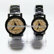 gift watch luxury watch set for couple JW-34