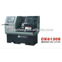 CK6130S torno máquina ZHAO SHAN preço barato venda quente alta qualidade