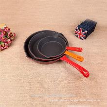 korean iron cookware colour iron grill pan