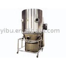 High Efficiency Fluidizing Dryer used in small blocks