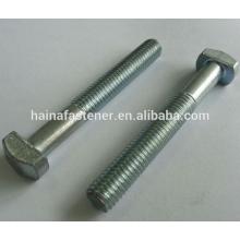 Болт с титановой сталью из оцинкованной стали